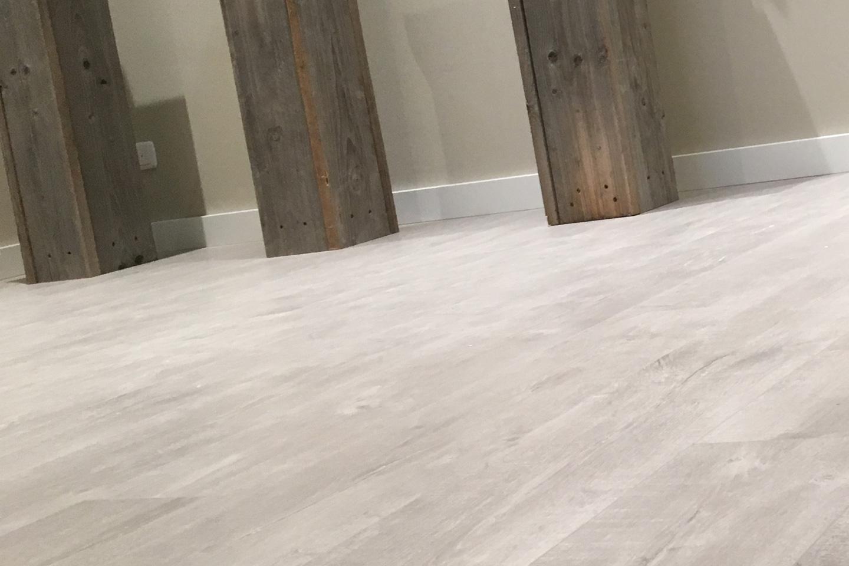 Afbeelding laminaat vloer | Bouten Parket