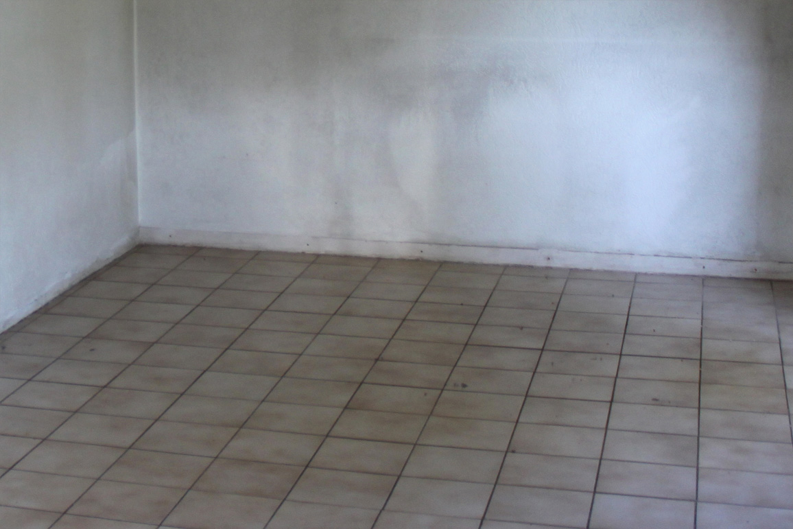 Projectfoto 2, verouderde houten vloer | Bouten Parket