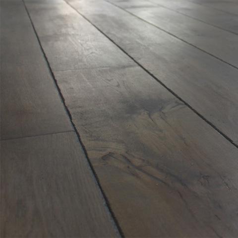 Foto oude verouderde vloer | Bouten Parket