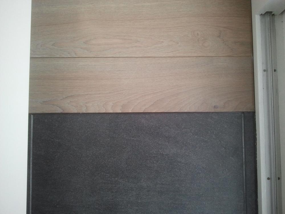 Projectfoto 3, white wash olie vloer | Bouten Parket