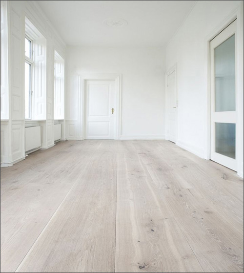 Foto voorbeeld 1 laminaat vloer
